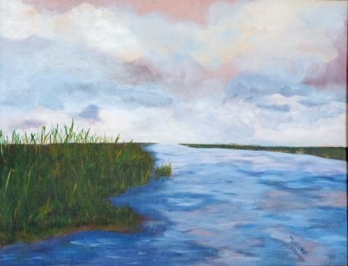 Louisiana Bayou (NFS)